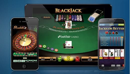 betfair-casino-mobile-application