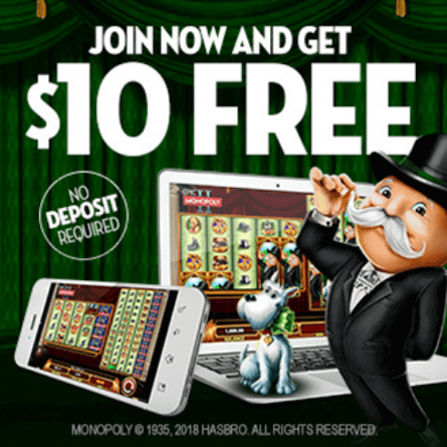 Caesars Online Casino No Deposit Offer