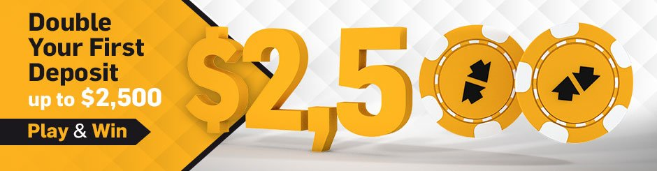 Claim your deposit welcome bonus at Betfair