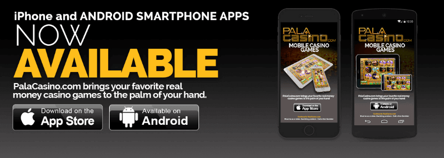 Download Pala Mobile App
