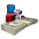 Deposit with PokerStars