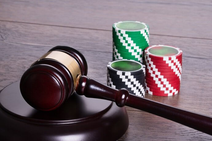 Legal Online Gambling in NY