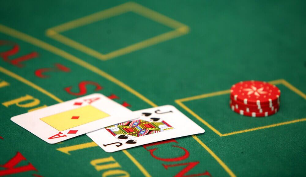 best blackjack tips