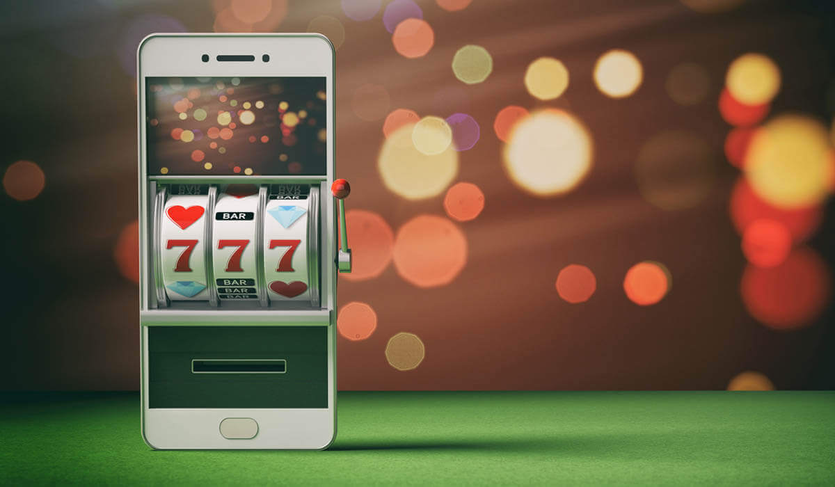 Top NJ Casino Apps 2019
