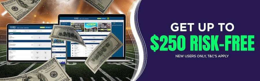 Resorts Sportsbook Bonus