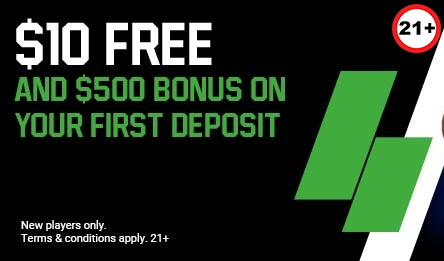 Unibet Bonus Code Offer
